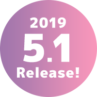 2019.5.1 Release